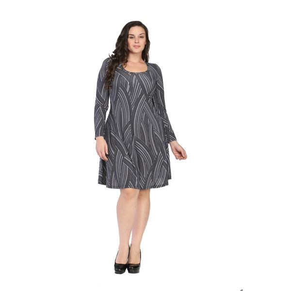 SWAK Sealed With a Kiss Designs Plus Size Women's clothing