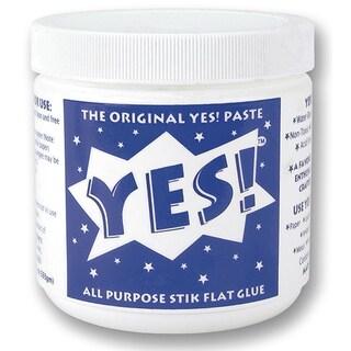 Yes! All Purpose Stik Flat Glue-1pt
