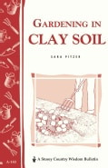 Gardening in Clay Soil (Paperback)
