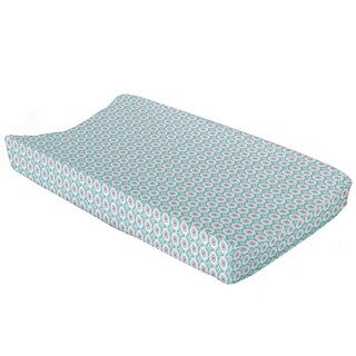 Summer Infant Who Loves You Change Pad Cover