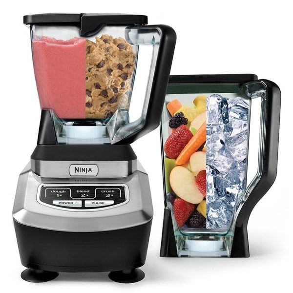 Ninja BL700 Kitchen System 1100-watt Blender (Refurbished)