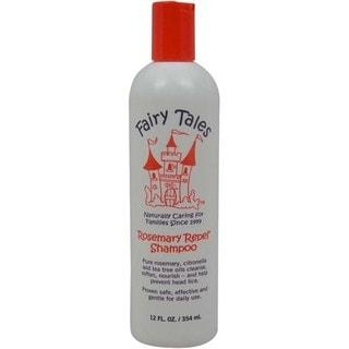 Fairy Tales Rosemary Repel 12-ounce Shampoo