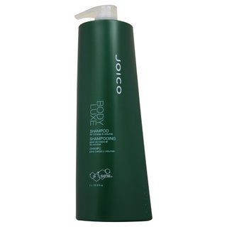 Joico Body Luxe Thickening 33.8-ounce Shampoo