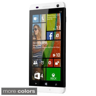 BLU Win HD W510u 8GB Unlocked GSM Windows 8.1 Quad-Core HSPA+ Cell Phone