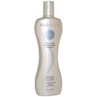 Biosilk Fruit Cocktail 12-ounce Reconstructing Shampoo