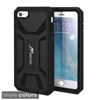 rooCASE Kapsul Series PC/ TPU Hybrid Tough Armor Case for Apple iPhone 6 Plus 5.5-inch