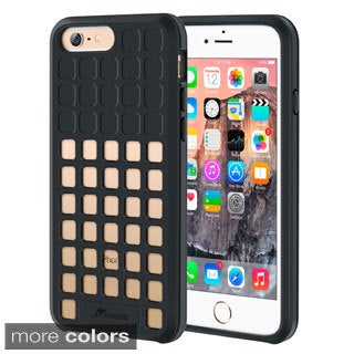 rooCASE Slim Fit Quadric TPU Case Protective Cover for iPhone 6 4.7-inch