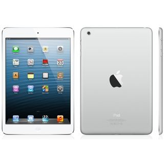 Apple White / Silver AT&T 4G 64GB iPad Mini