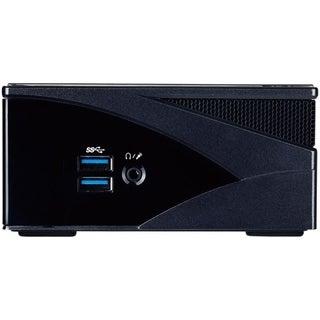 Gigabyte BRIX GB-BXi7G3-760 Desktop Computer - Intel Core i7 i7-4710H