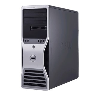 Dell Precision T5400 Workstation Tower (Refurbished)