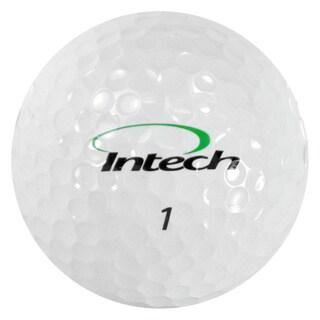 Intech Beta Ti AccuFeel Golf Balls White 16 Pack