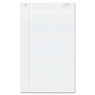 Sparco Microperforated Writing Pads
