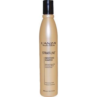 L'anza Strait Line Smoothing 10.1-ounce Shampoo