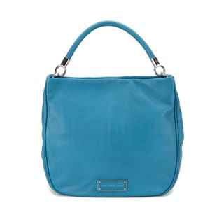 Marc by Marc Jacobs Too Hot to Handle Hobo- Turkish Tile