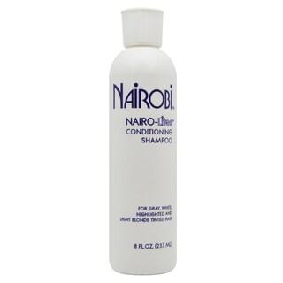 Nairobi Nairo-Lites Conditioning 8-ounce Shampoo