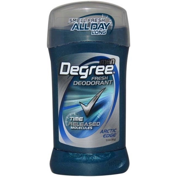 Degree Arctic Edge Men's 3-ounce Deodorant