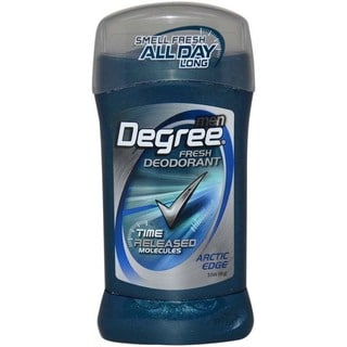 Degree Arctic Edge Men's 3-ounce Deodorant