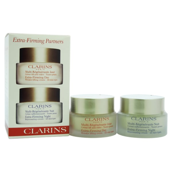 Clarins Extra Firming Partners 2-piece Set