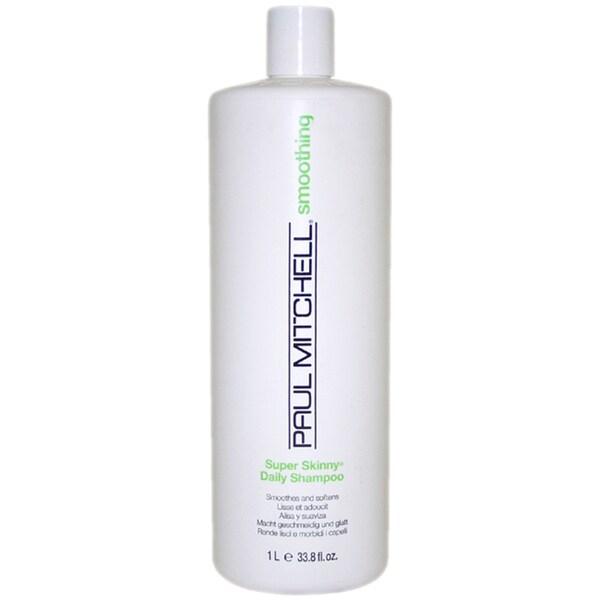 Paul Mitchell Super Skinny 33-ounce Shampoo