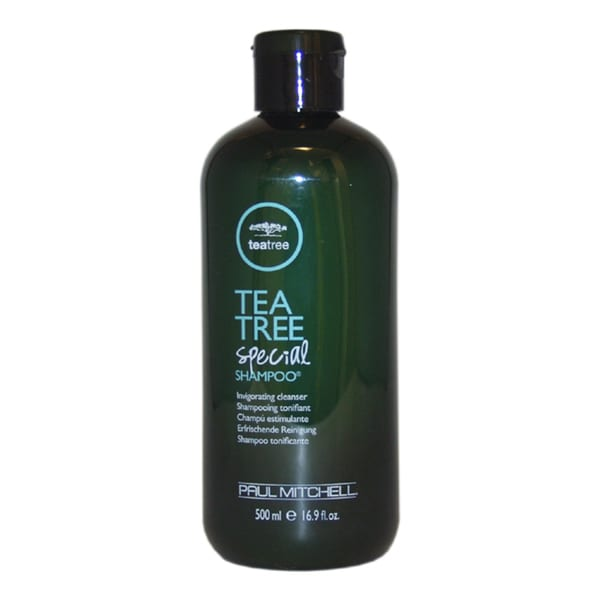 Paul Mitchell Tea Tree Special 16.9-ounce Shampoo