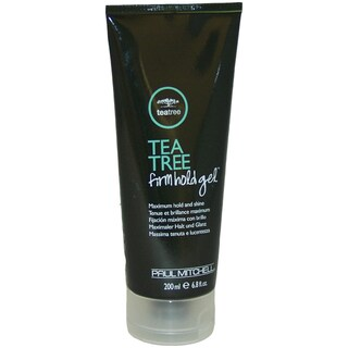 Paul Mitchell Tea Tree Firm Hold 6.8-ounce Gel