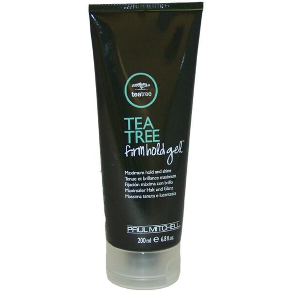 Paul Mitchell Tea Tree Firm Hold 6.8-ounce Gel