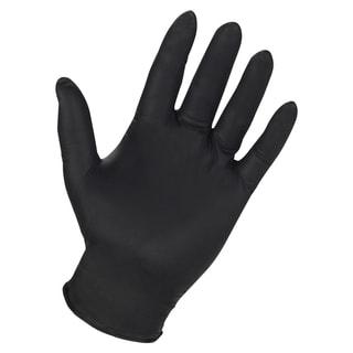Genuine Joe Titan Nitrile Powder-free Small Indust Gloves (Box of 100)