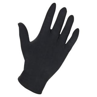 Genuine Joe 8mil Ultra Latex Large Powdered Gloves (Box of 100)