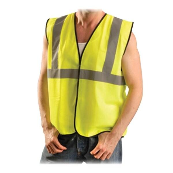 Occunomix L-XL Class II Safety Vest