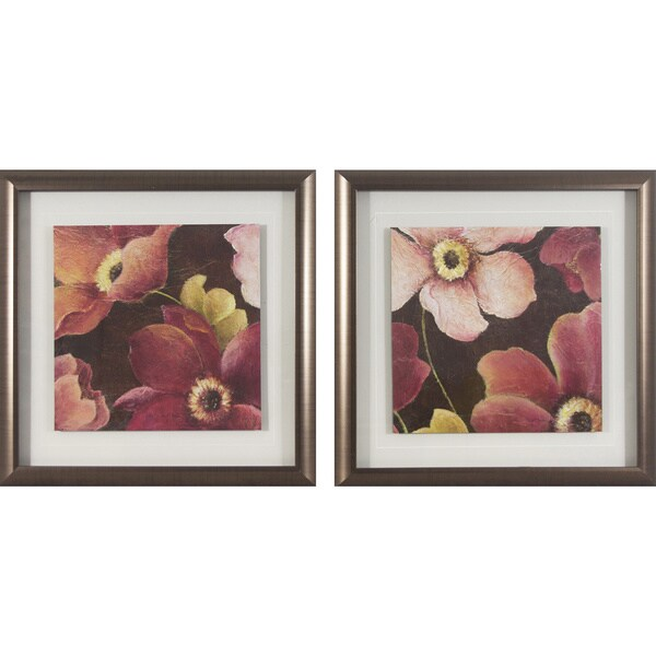 Kauai Garden (Set of 2)