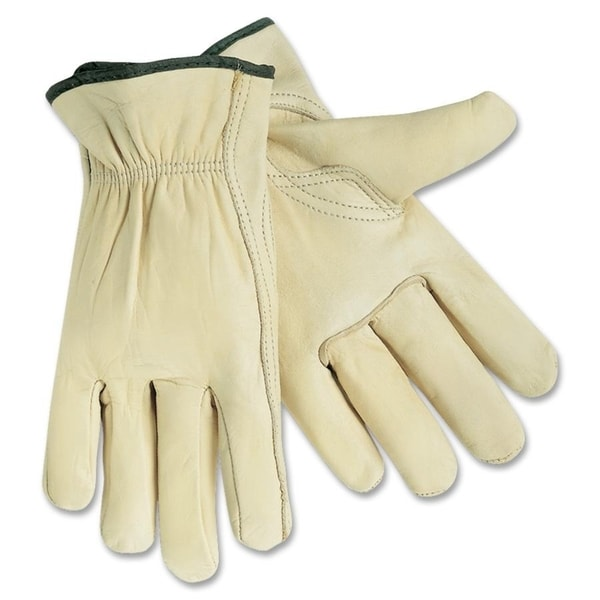 MCR Safety X-large Leather Driver Gloves (One Pair)