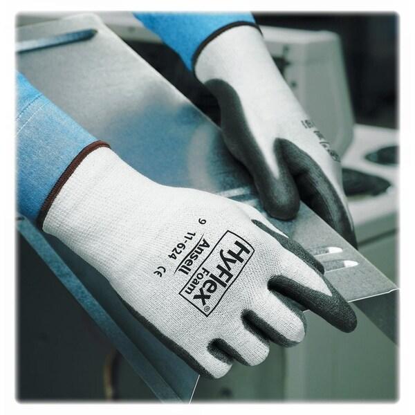 R3 Safety Hyflex Dyneema X-large Size Gloves (Box of 2)