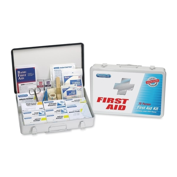 Acme GSA Compliant First Aid Kit
