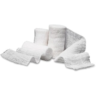 Medline Sterile Gauze Bandage Roll (Box of 100)