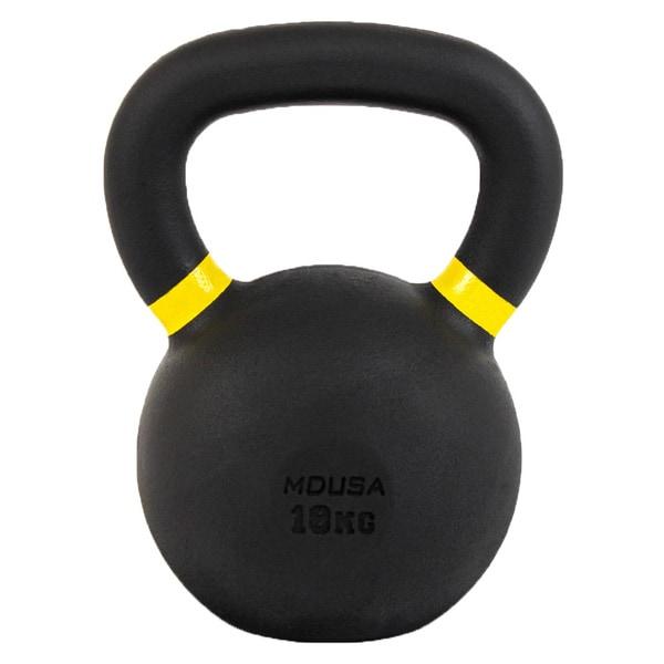 MDUSA V4 Kg Series Kettlebell 18-kilogram