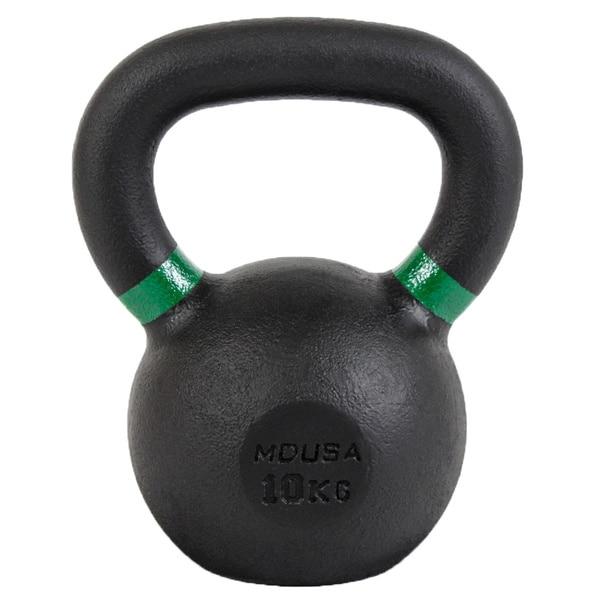 MDUSA V4 Kg Series Kettlebell 10-kilogram