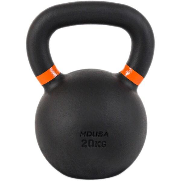 MDUSA V4 Kg Series Kettlebell 20-kilogram