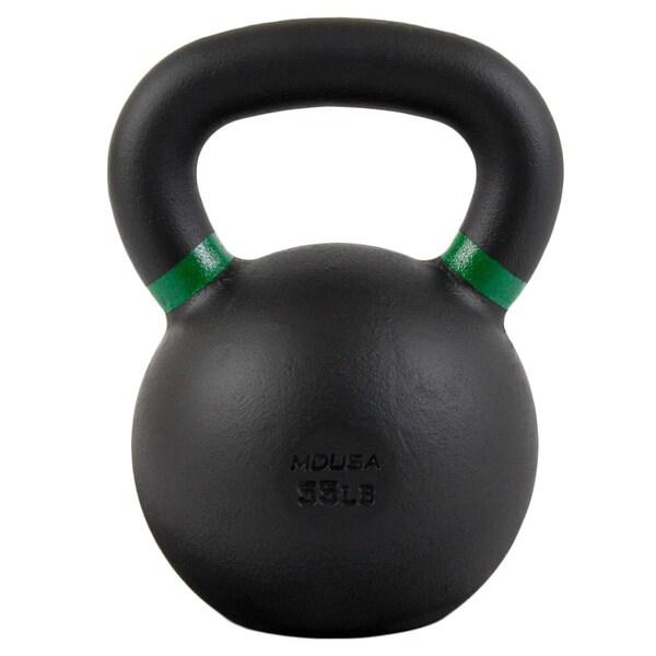 MDUSA V4 Lb Series Kettlebell 55-pound