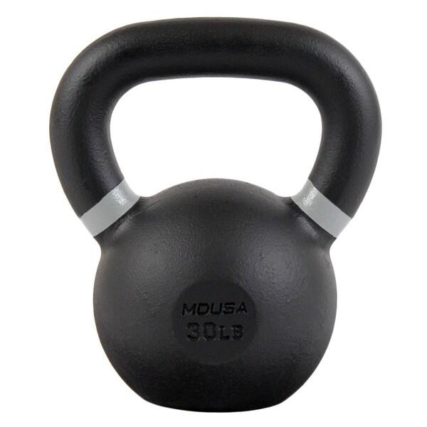 MDUSA V4 Lb Series Kettlebell 30-pound
