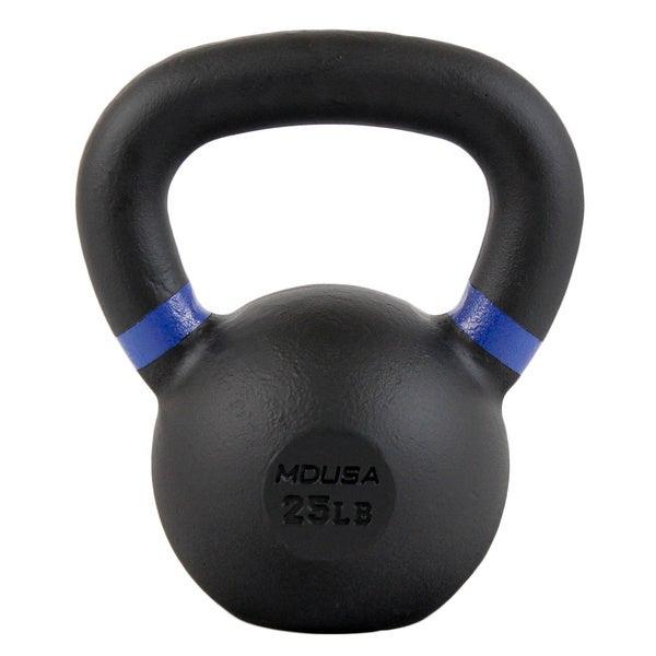 MDUSA V4 Lb Series Kettlebell 25-pound