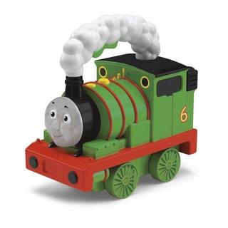 Thomas the Train Preschool Light Up Talking Percy