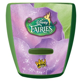 Wild Walls Tinker Bell Garden of Fairy Friends