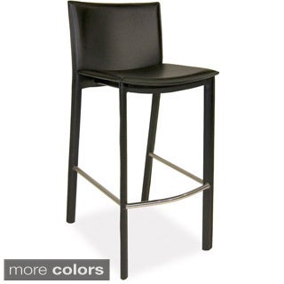 Aurelle Home Charlotte Bar Stool