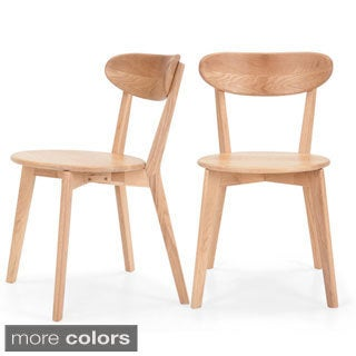 Gallerie Décor Vista Chairs (Set of 2)