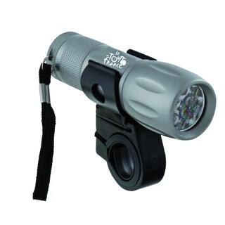 Aspin 9.1 LED Headlight