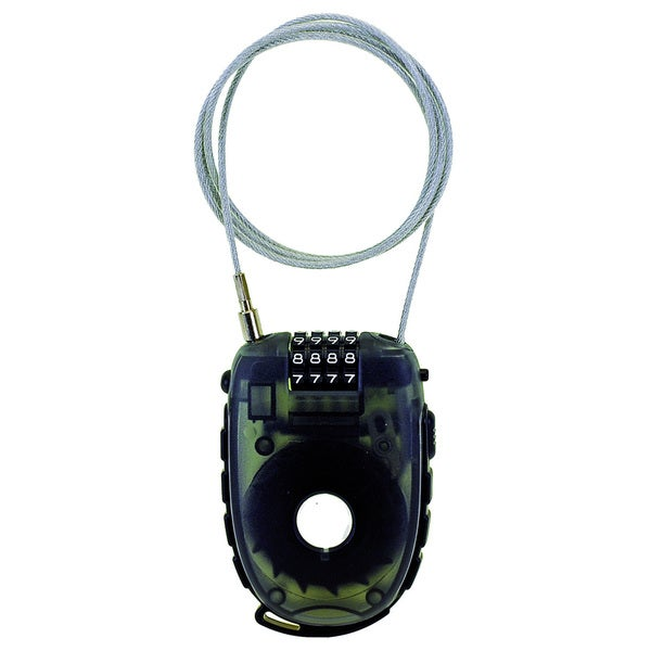 M-Wave Lock 'N' Roll D 24.9 Combination Lock