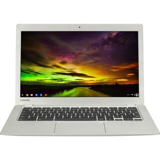 "Toshiba Chromebook 2 CB35-B3330 13.3"" LED Chromebook - Intel Celeron"