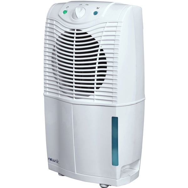 Newair Appliances AD-250 Room Dehumidifier