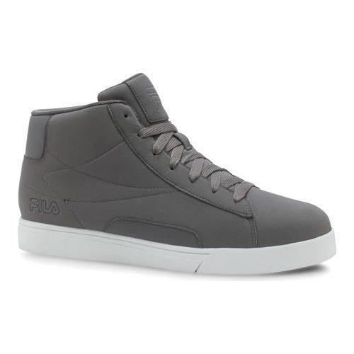 FILA Men's Formation High Top Sneaker