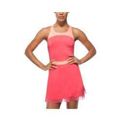 Women's Fila Illusion Dress Coral Slope/Peach Poise